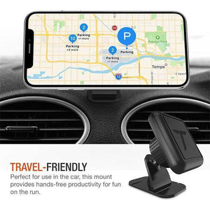 New Car 360-Degree Rotating Mobile Phone Holder