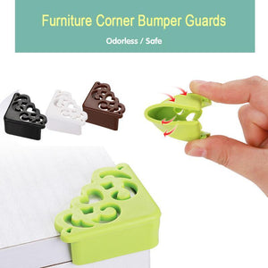New Furniture Corner Bumper Guards 8pcs
