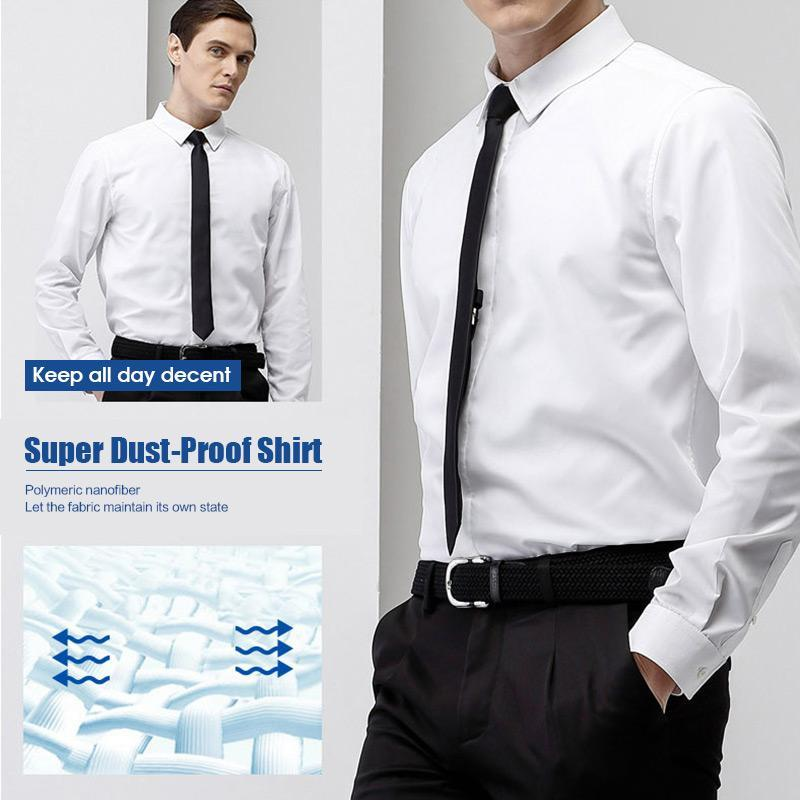 Super Dust-Proof Shirt