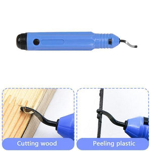 Hand Deburring Trimming Cutter