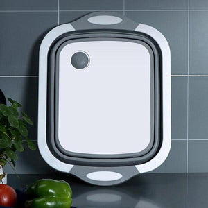 Multifunction Folding Cutting Board
