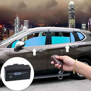 Car Window Intelligent Elevator