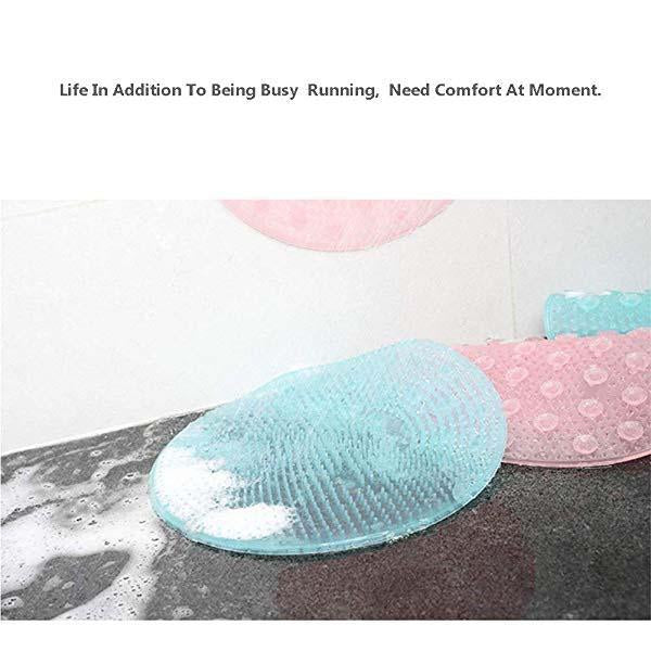 Non-Slip Pad For Massage Suction Cup