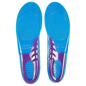 Silicone Cushioning Insoles (1 Pair)