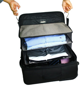 4 Tier Travel Storage Bags