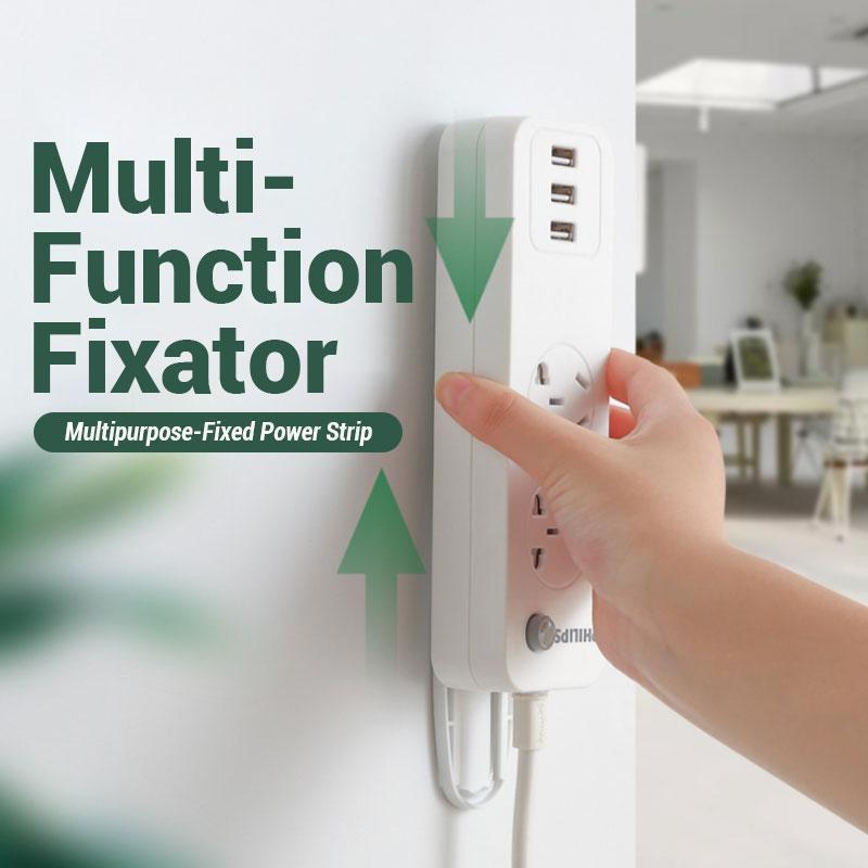 Multi-Function Fixator