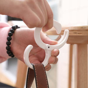 Multi-Function Hanging Buckle