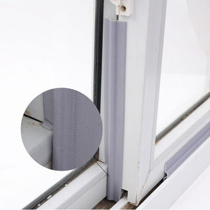 Self-Adhesive Window Sealing Strip(2PCS)