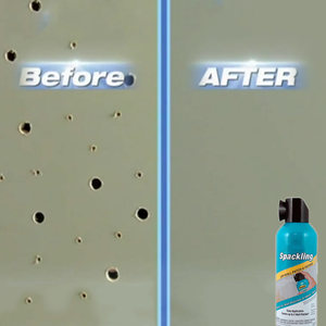 Wall Repair Spray (1Bottle)