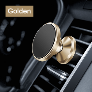 Cell phone holder magnetic car mount