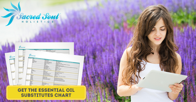 Download The Free Essential Oil Substitutes Chart (80+ Essential Oils Listed)
