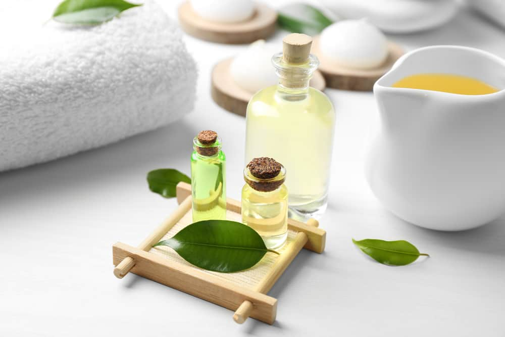 The Ultimate Guide To Essential Oils: List Of 75 Oils With