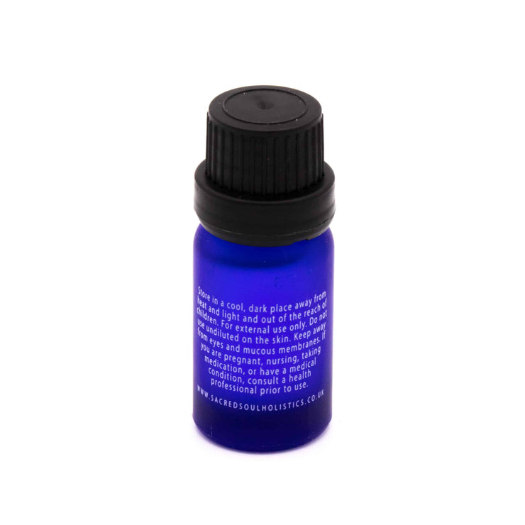 Frankincense Essential Oil - Sacred Soul Holistics