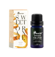 Orange (Sweet) Essential Oil - Sacred Soul Holistics