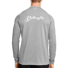 Load image into Gallery viewer, Yellowfin Under Armour Long Sleeve Locker Shirt