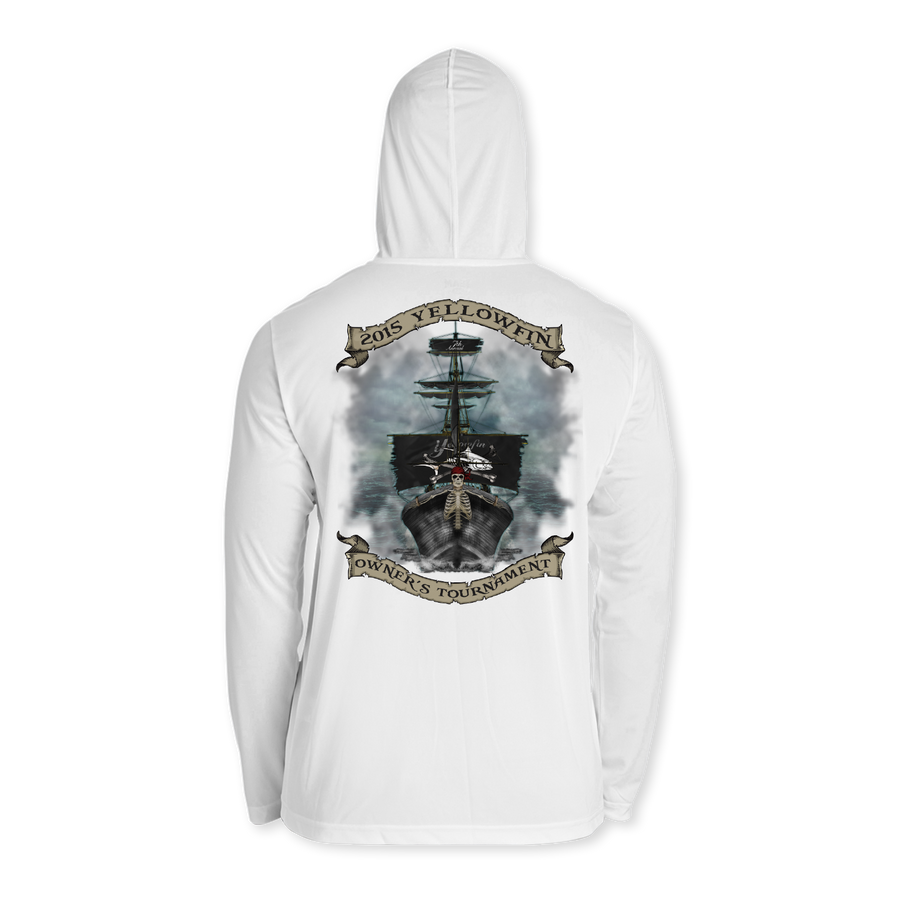 Performance Adult Hoodie - 2015 YF Owner's Tournament