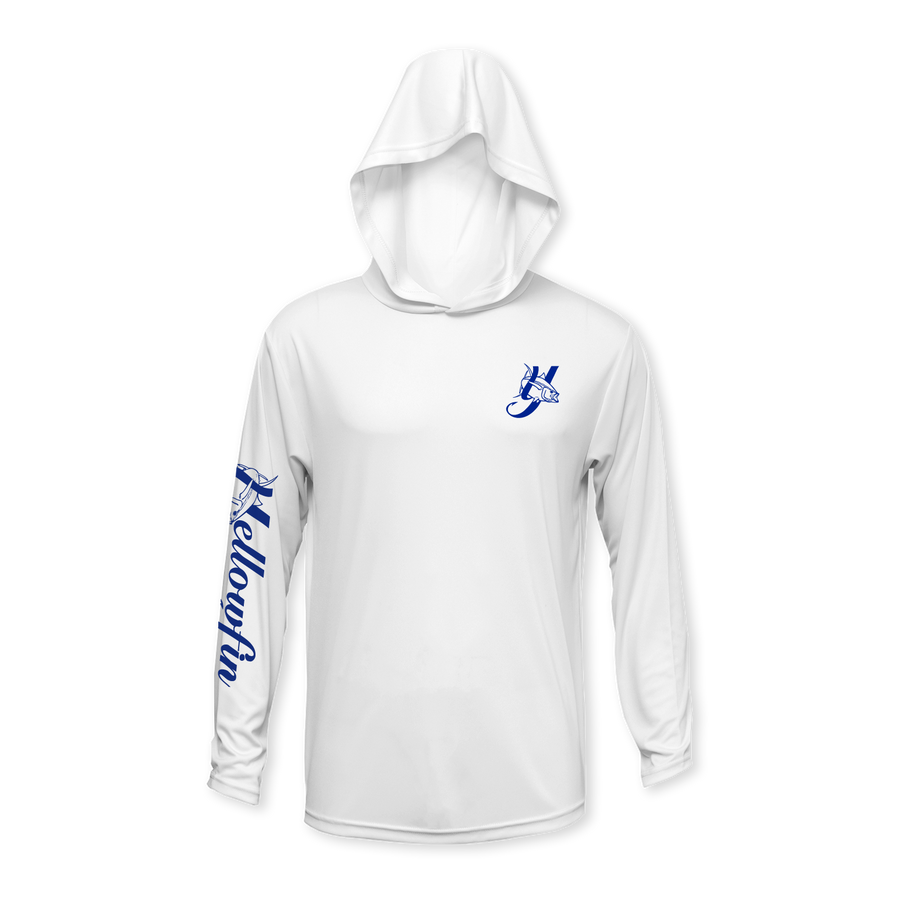 Boat Tail Performance Adult Hoodie