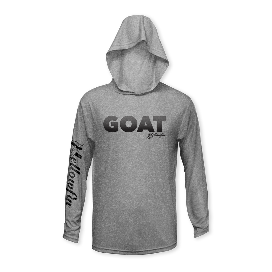 Goat Performance Youth Hoodie