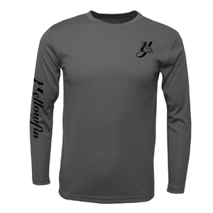 Performance Long Sleeve Shirt - Yellowfin Hooks