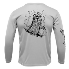 Load image into Gallery viewer, Tarpon Performance Long Sleeve Shirt
