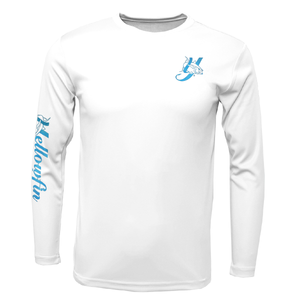 Permit in Color Performance Long Sleeve Shirt