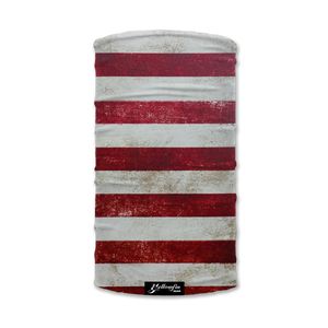 YF American Flag Performance Neck Gaiter