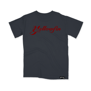 Yellowfin Logo Comfort Colors Tee