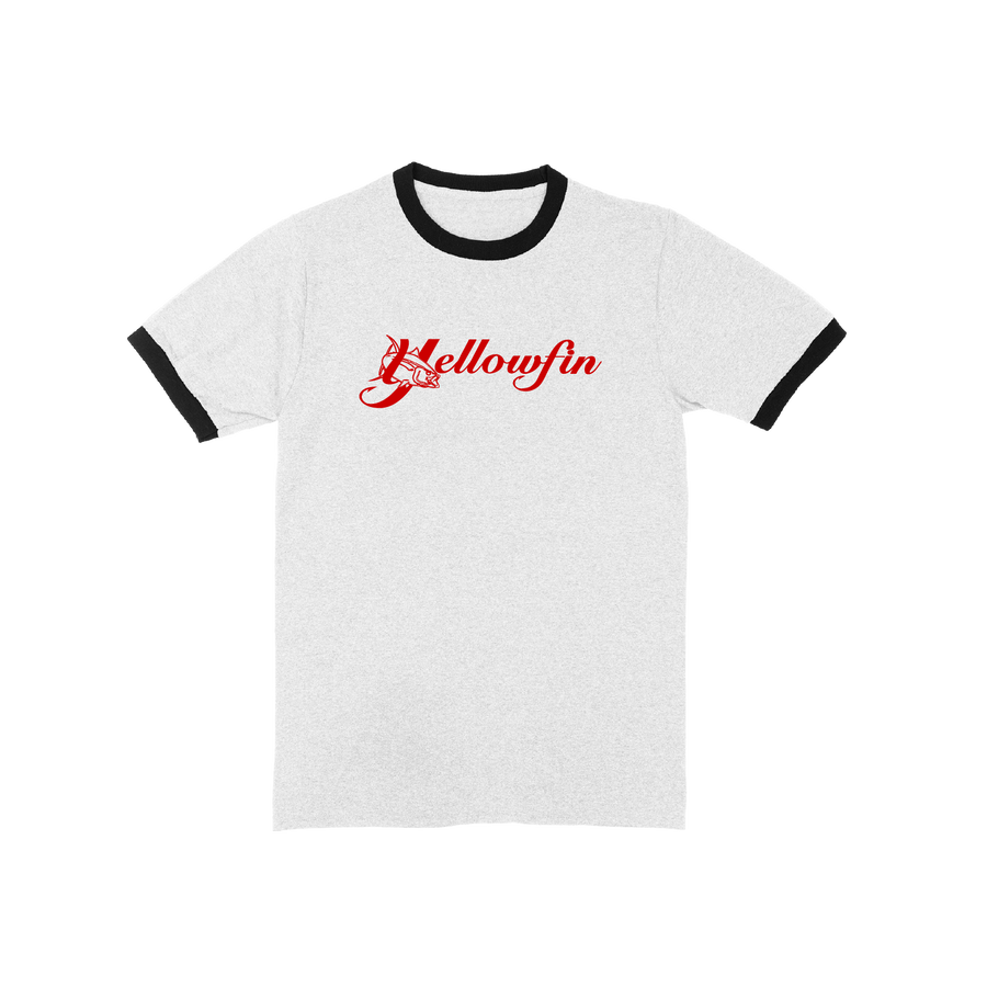 Cotton Ringer Tee