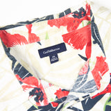 Vintage Croft & Barrow Aloha Shirt XL Sz