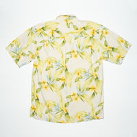 Vintage Tommy Bahama bright summer print Shirt