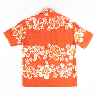 Vintage Hawaiian fogs Made in Hawaii Shirt L size