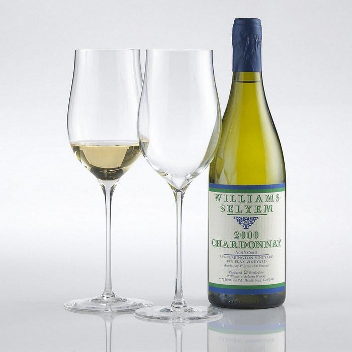 Chardonnay Wine Glasses