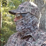 BGO Camo Face and Neck Shield