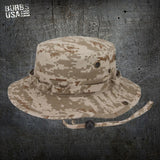 Camo Hunting Bucket Hat