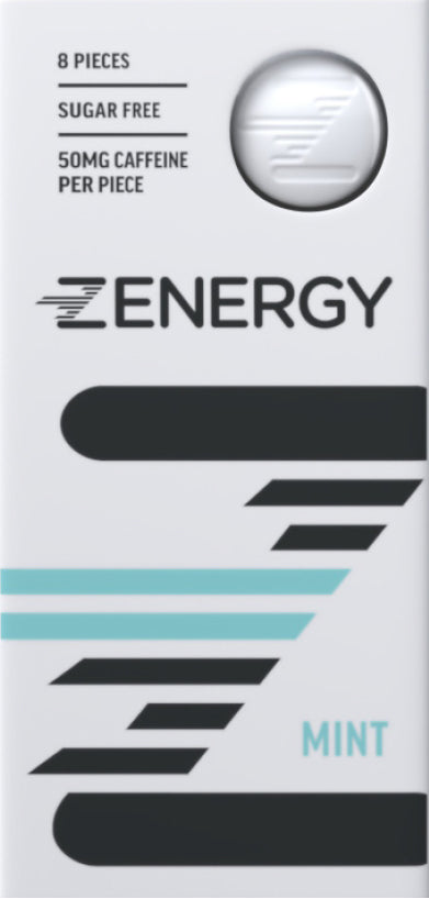 Picture of Zenergy gum pack