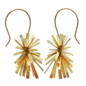 6. Firecracker Earrings