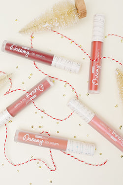 Dreamy Creamy Lip Gloss