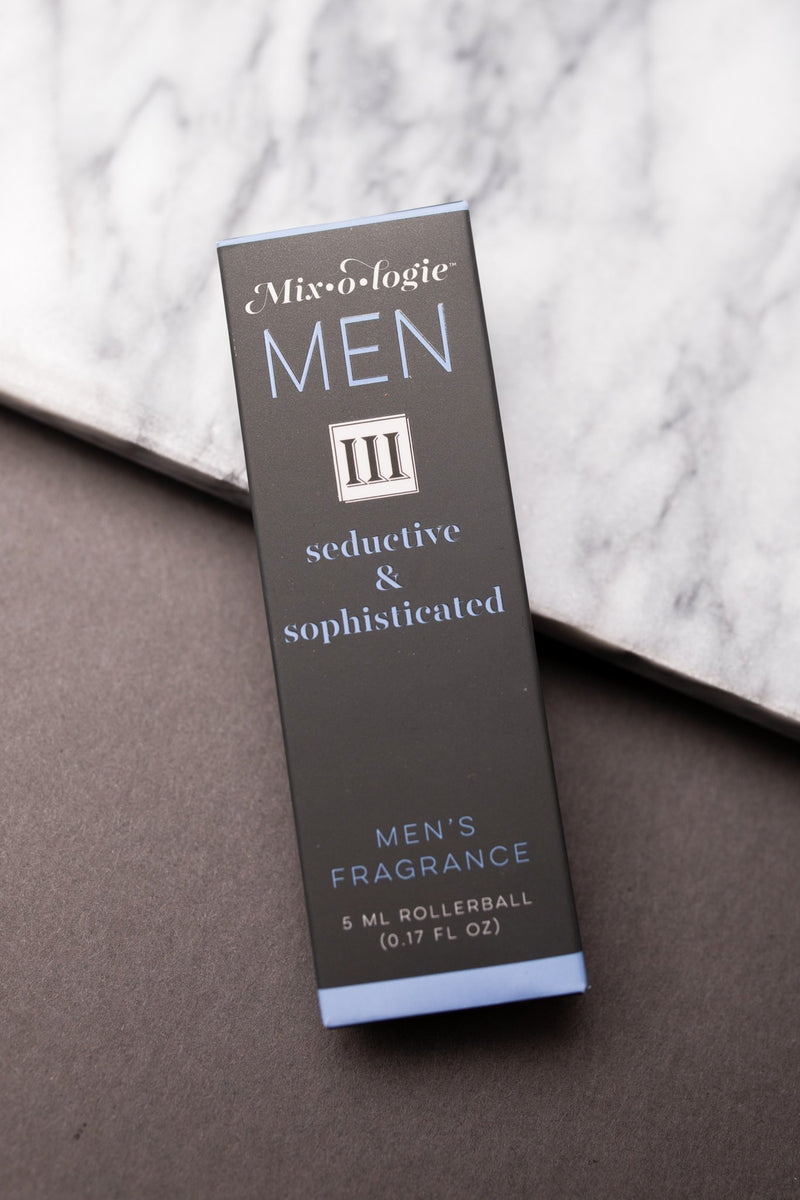 Seductive And Sophisticated Men's Cologne