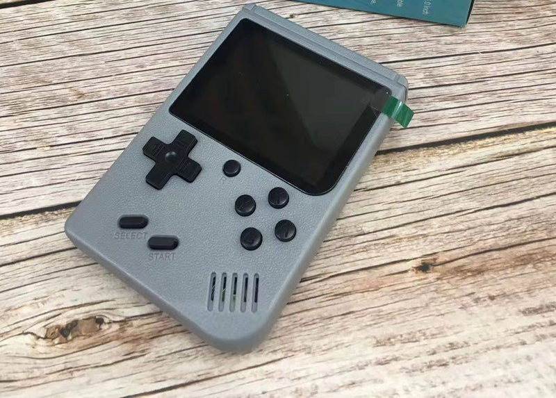 Ultimate Blockbuster Handheld Game Console with 800 Games and 2nd Player Remote