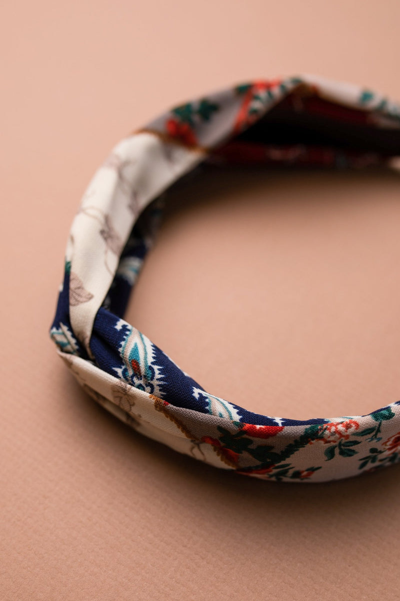 Autumn Artwork Headband