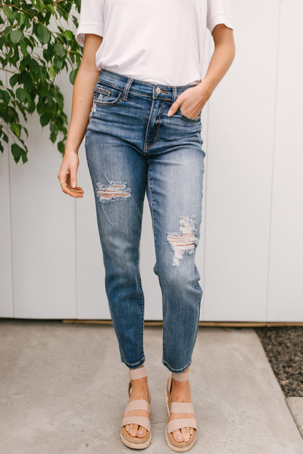 Best of Both Worlds Jeans