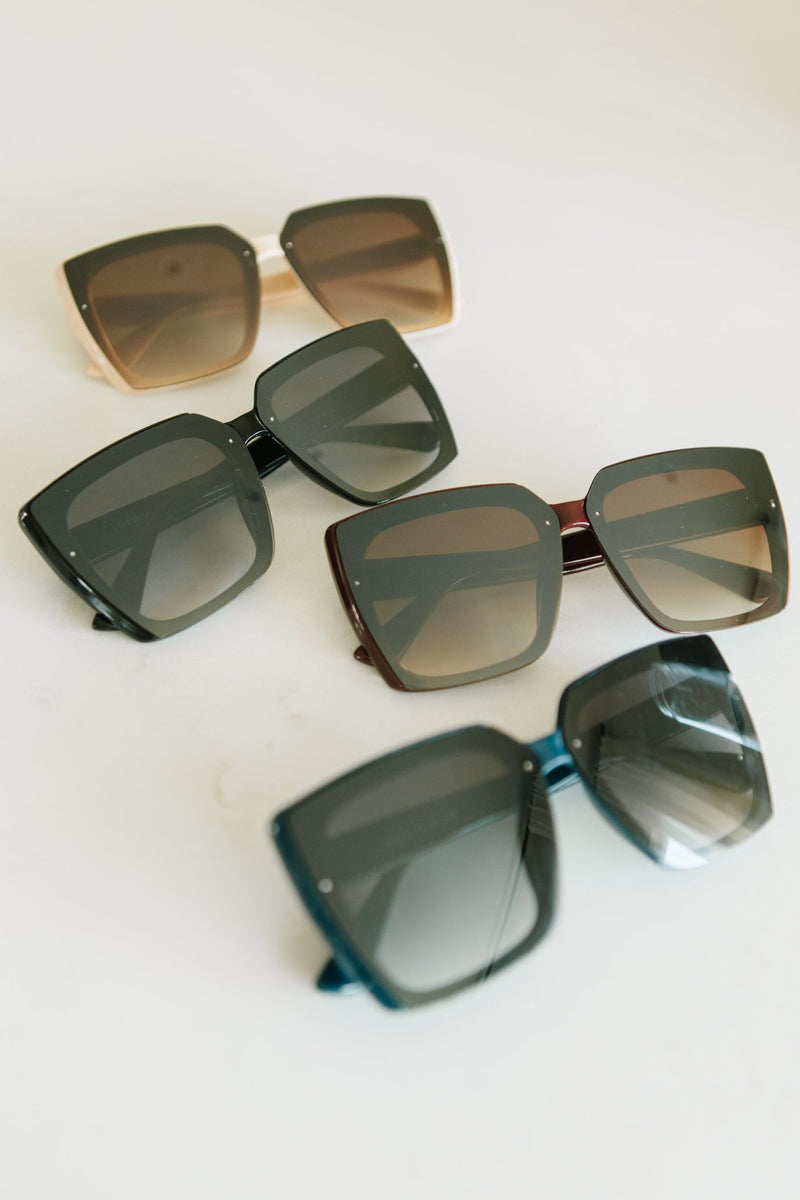 Make A Mark Sunglasses