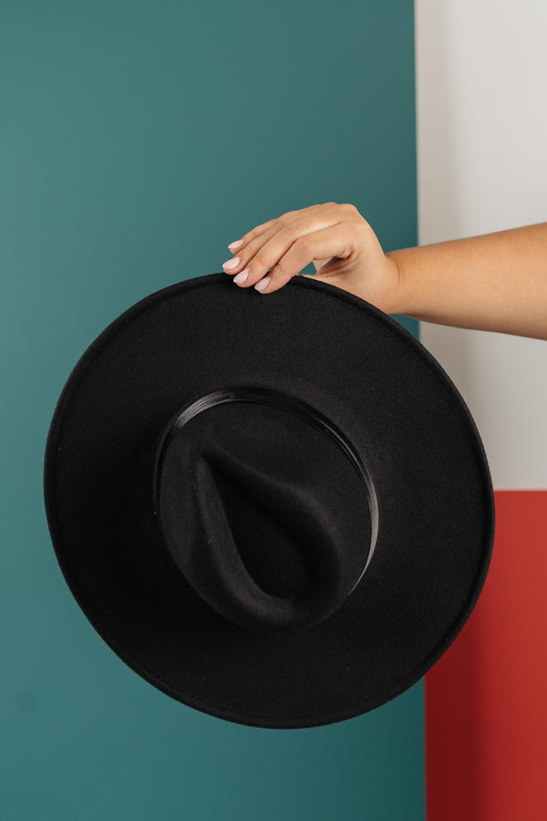One Last Black Hat