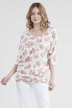 Precious Moments Dolman Tunic