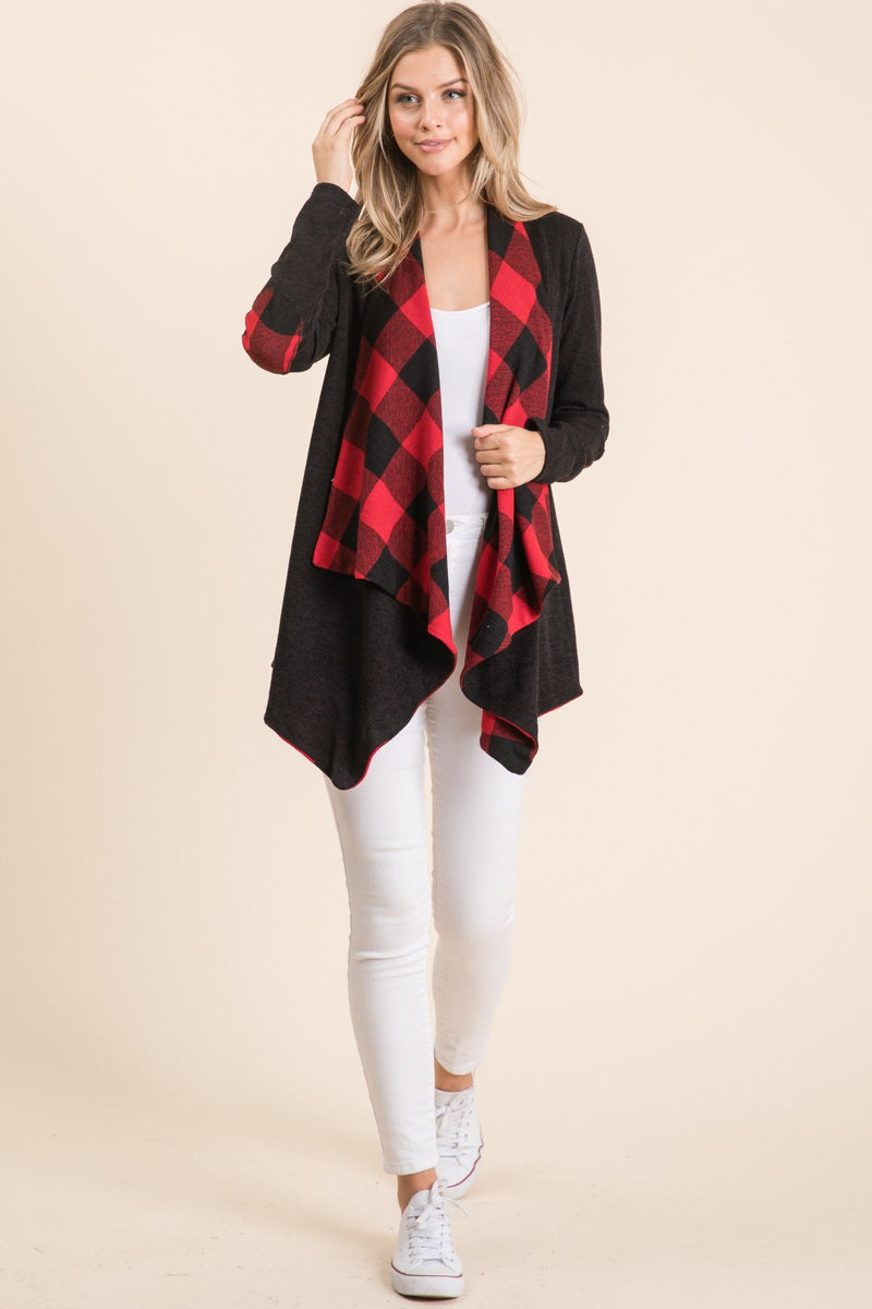 Happiness All Around Jacket Cardigan