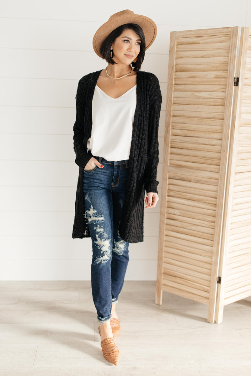 The Bailey Cardigan