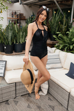 Stephanie One-Piece Swimsuit