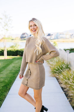 Sadie Sweater