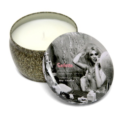 Kleins Rennie Ellis 'Carlotta' Soy Candle