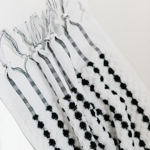 Loom Limited Edition Hand Towel